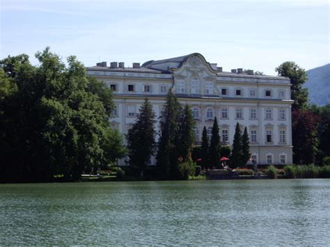 house in the sound of music house used for sound of music they filmed shots at the