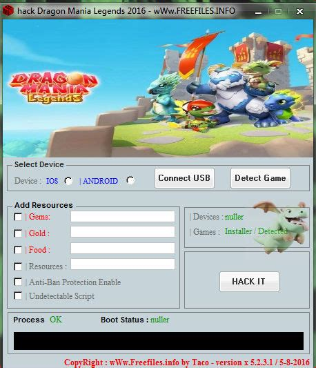 download mod tool game dragon mania legends hack dragon mania legends 2017 tool working online