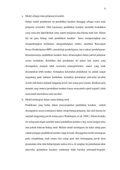 Buku Pendidikan Karakter Di Sekolah Paul Suparno peran kon selor dlm pendidikan karakter 1
