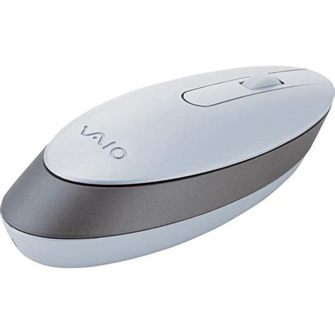 Mouse Sony Vaio Bluetooth sony vaio bluetooth wireless mouse vgp bms33 s vgpbms33s b h