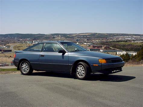 1986 Toyota Celica Gts 1986 Toyota Celica Pictures Cargurus