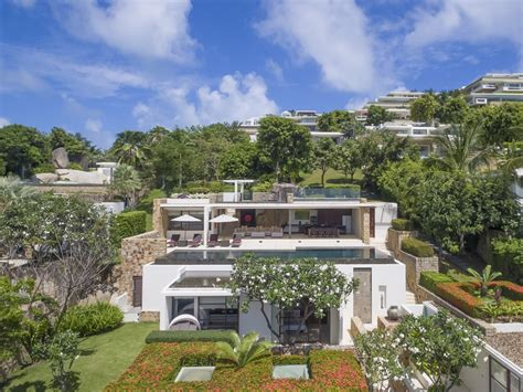 hill villa design a hollywood hills hotel perched on a beach front hillside