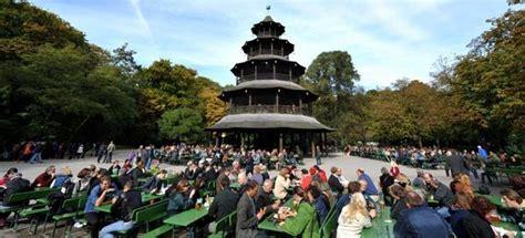 Englischer Garten München Biergarten Chinesischer Turm öffnungszeiten by Insider Tipp Das Sind M 252 Nchens Beliebteste Bierg 228 Rten