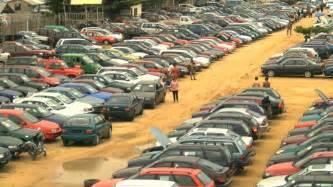 Used Car Uk Gov Benin S Lucrative Used Car Trade News