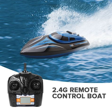 rc boats china wholesale skytech h100 racing rc boat from china