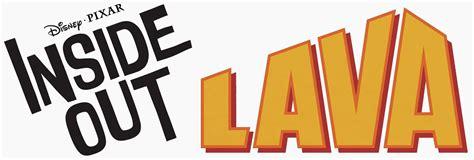 breaking pixars  short lava  premiere