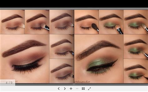 tutorial makeup download eye makeup tutorial 3 23 apk download android lifestyle apps