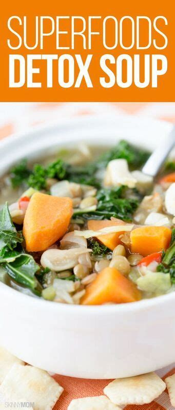 Detox Soup Benefits by Best 25 Detox Soup Ideas On Detox Foods