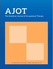 american journal  occupational therapy aota