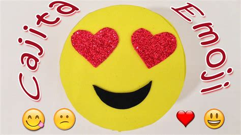 imagenes emoji para imprimir como hacer una cajita emojis manualidades para todos