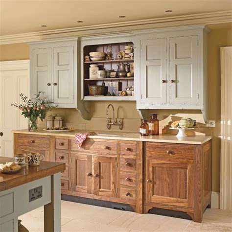 Free Standing Kitchen Cabinet Free Standing Kitchen Cabinets Design Ideas For House