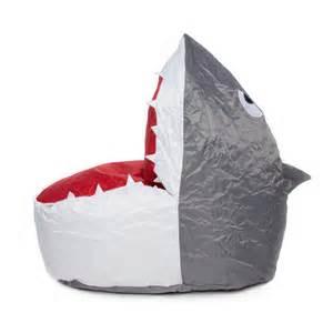 Shark Bean Bag Shark Bean Bag