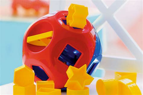 Shape O Toys the top 20 toys of all time according to