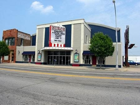 huron theater port huron | flickr photo sharing!