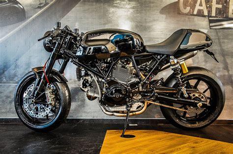Motorrad Denk by Umgebautes Motorrad Ducati Sport 1000 Zweiradparadies