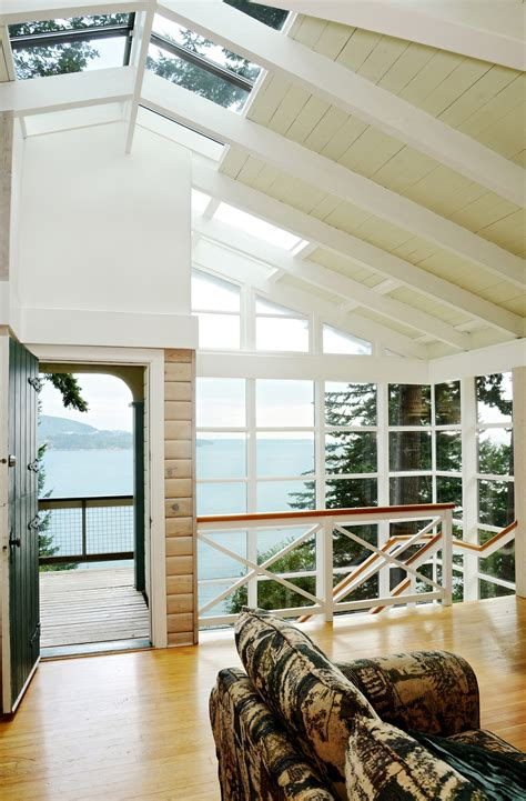 Bowen Island Cottage Rental by Waterfront And Water View Vacation Rentals With Quality Interiors Comfort And Well Supplied