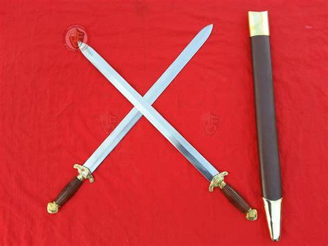Decorative Sword by Weapons Swords Decorative Swords Dual