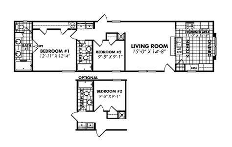 legacy mobile home floor plans legacy mobile home floor plans