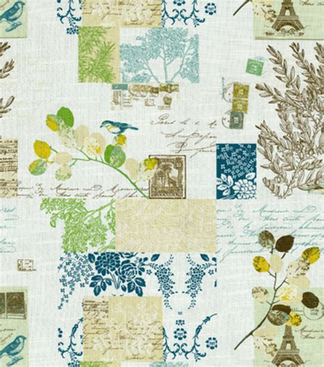 home decor print fabric richloom studio landora home decor print fabric richloom studio brigitte sky jo ann