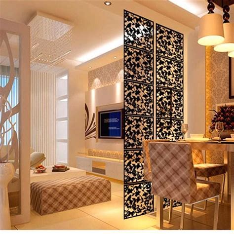 ambiente home design elements painel mdf elemento vazado m 243 dulos 35 cm divis 243 ria
