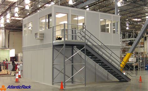 Inplant Office by In Plant Offices For Warehouse Atlantic Rack