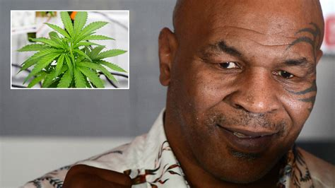 bet  packs  punch mike tyson spotted smoking foot