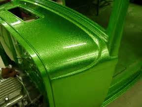 Lime Green Spray Paint For Metal - speedemon666 old flake 015 lime green just a hotrodder