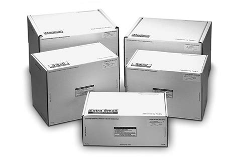 fedex layout strategy fedex space solutions packaging supplies and resources
