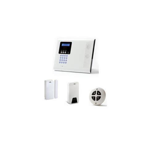 haus kamera iconnect alarm haus pack iconnect ip gsm detektor