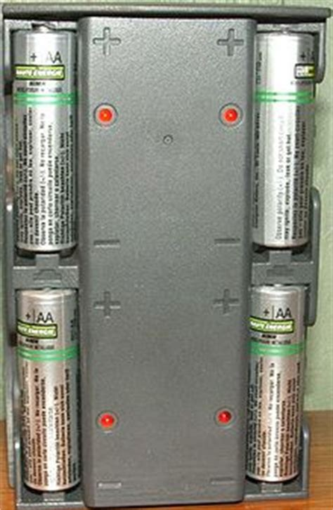 battery charger wiki battery charger