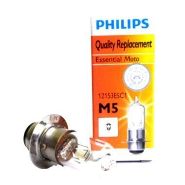 Lu Led Philips Vario 125 lu depan motor philips terbaru ori harga promo