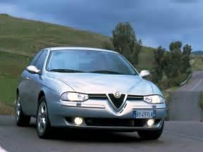 Alfa Romeo 156 1998 Alfa Romeo 156 Carzipper
