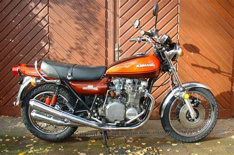 Classic Motorrad Bewertung by Nippon Bikes Kawasaki Z1 900 Dohc Galerie Www