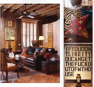 african inspired living room african tribal safari inspirations design indulgences