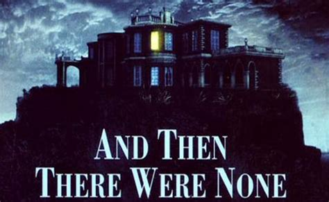 and then there were none post #1 – august 14, 2011 – 2027