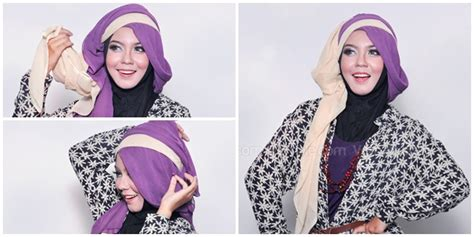 tutorial hijab wisuda elegan tutorial hijab wisuda www imgkid com the image kid has it