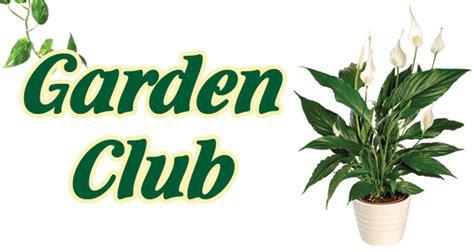Garden Of Club Garden Club