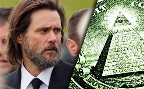 jim carrey illuminati el contraataque illuminati al actor jim carrey