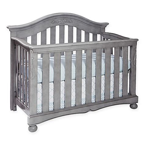 bed bath and beyond westwood westwood design meadowdale wood 4 in 1 convertible crib in