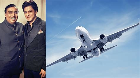 jets owned by india s billionaires gq india