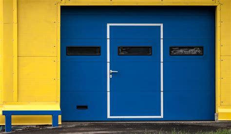 Walkthru Garage Doors Price by Walk Through Garage Door Residential Walk Through Garage