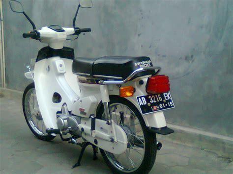 Sparepart Honda Astrea 800 honda cub 800 white 1982 item bisa di