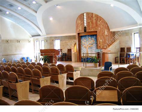 image  modern synagogue