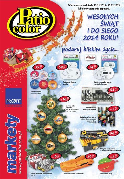 patio color gazetka promocyjna patio color okazjum pl s 5 2768