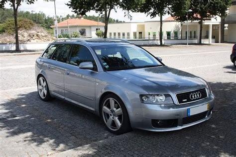 Audi A4 Avant 1 9 Tdi audi a4 avant 1 9 tdi 6 speed photo audi gallery 113