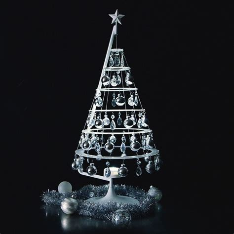 contempory xmas tree toppers to make stunning contemporary decoration ideas celebration all about