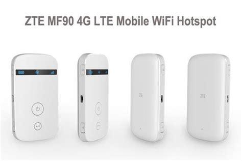 Modem Router Zte Mobile Hotspot zte mf90 4g lte mobile hotspot wirel end 7 21 2017 6 15 pm