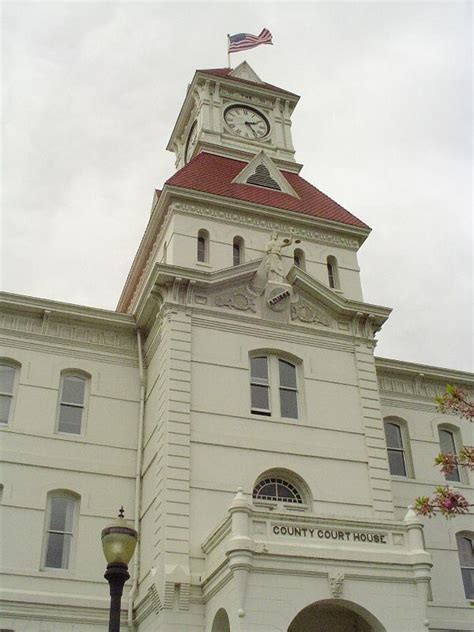 Benton County Court Records Benton County Oregon Circuit Court Schedule
