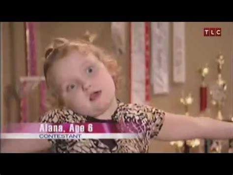 a honey boo boo bride youtube the original honey boo boo episode from toddlers tiaras