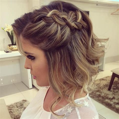 evening hairstyles for 50s 50 hottest prom hairstyles for short hair bobs hair